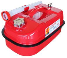 ガソリン携行缶(10L対応)1
