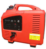 インバーター発電機 EG-2000