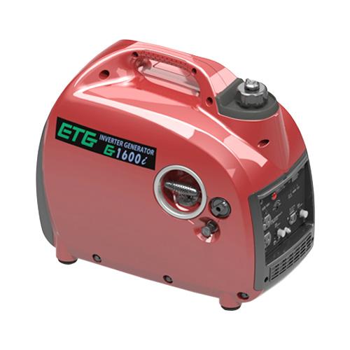 インバーター発電機 ETG-1600i