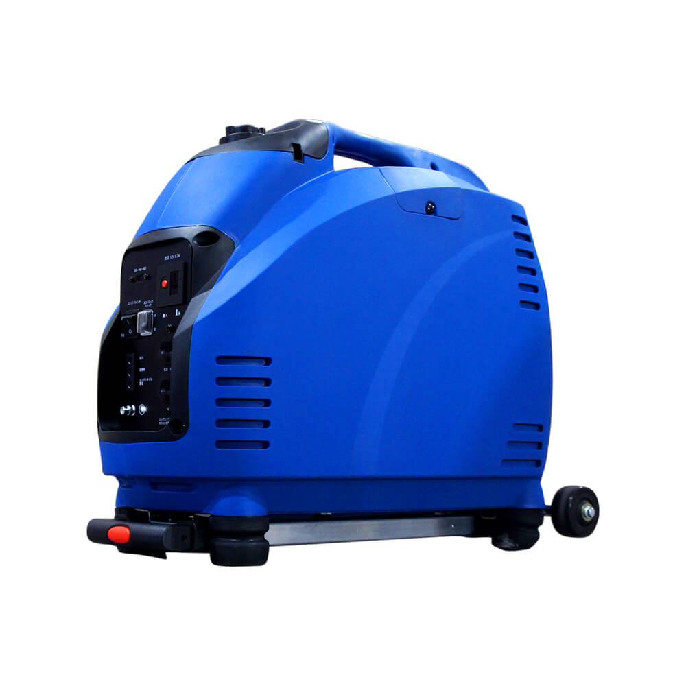 インバーター発電機 DL2200LBi